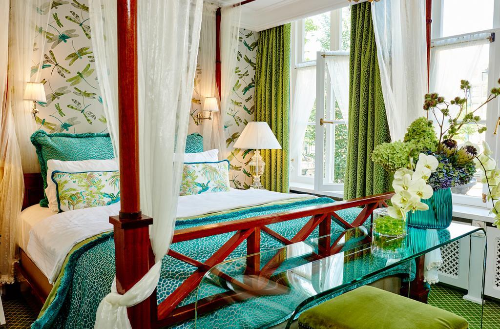 Hotel Amsterdam : Esthera