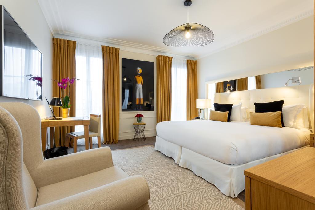 Hôtel pas cher Gare de Lyon : Hotel Azur