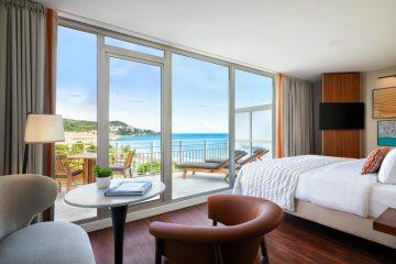 Hotel Nice : Le Méridien
