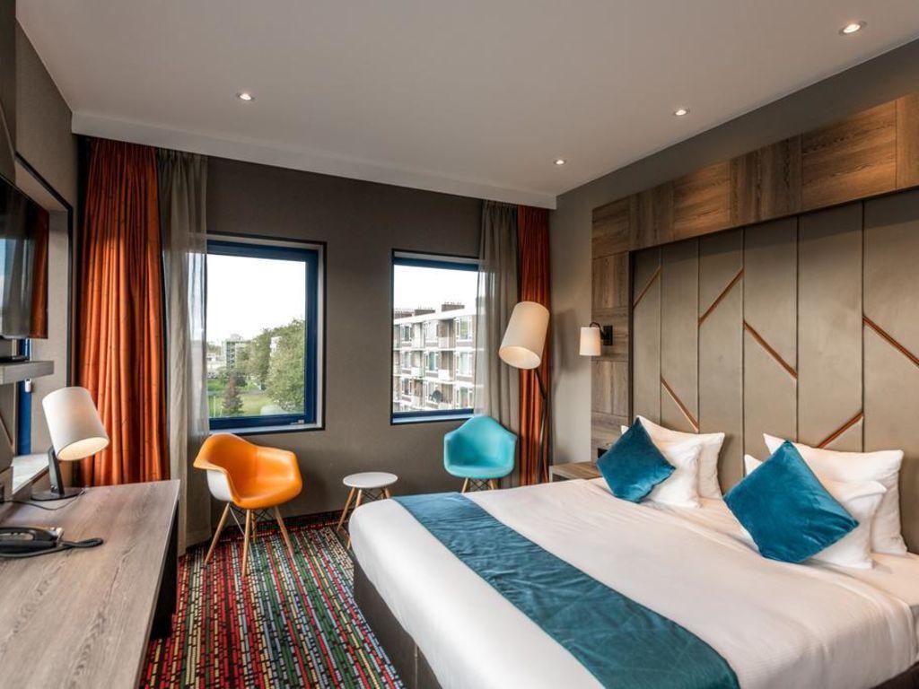 Hotel Amsterdam : Xo Hotel Couture
