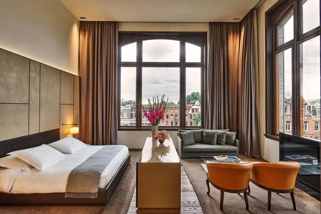 Hotel Amsterdam : Conservatorium