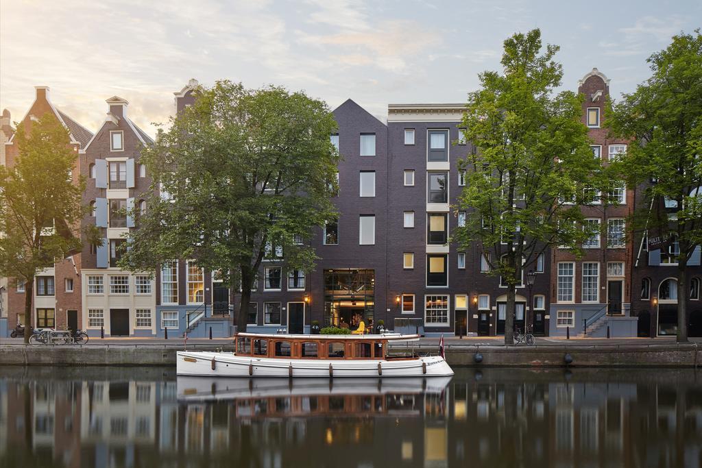 Hotel Amsterdam Pulitzer
