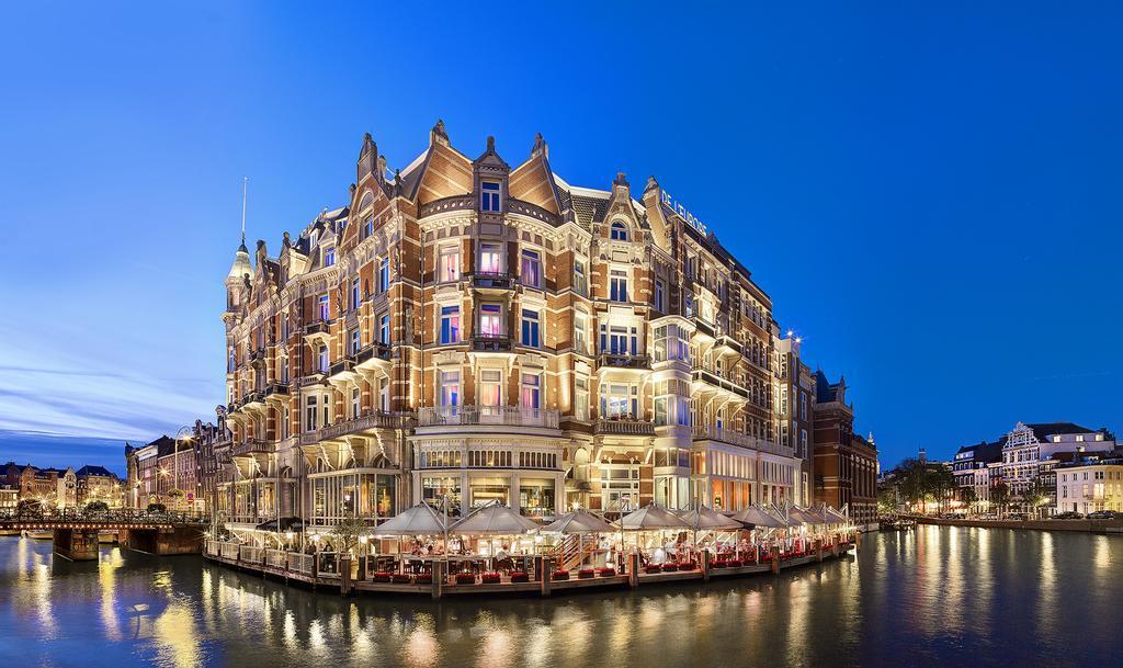 Hotel Amsterdam Europe