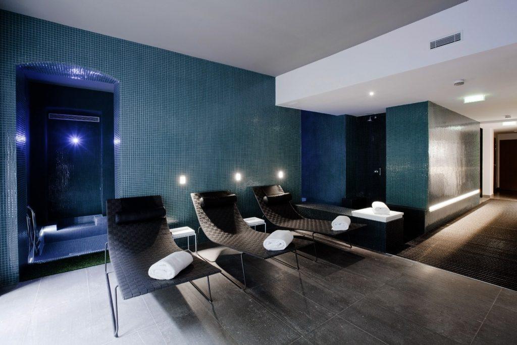 Hotel Marseille avec spa et piscine