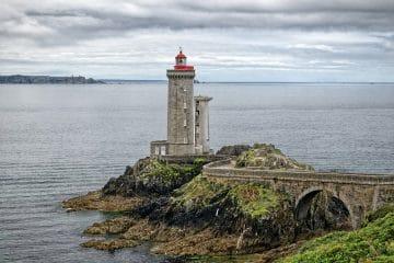 Séjour au Finistère