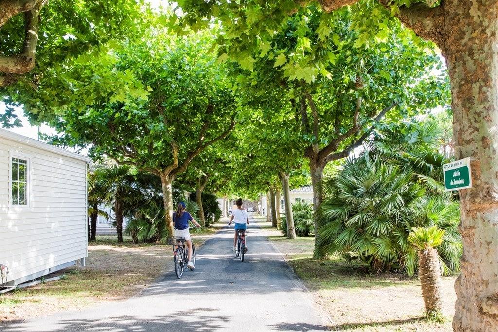 Eden Village Océan et Spa à l'île de Ré