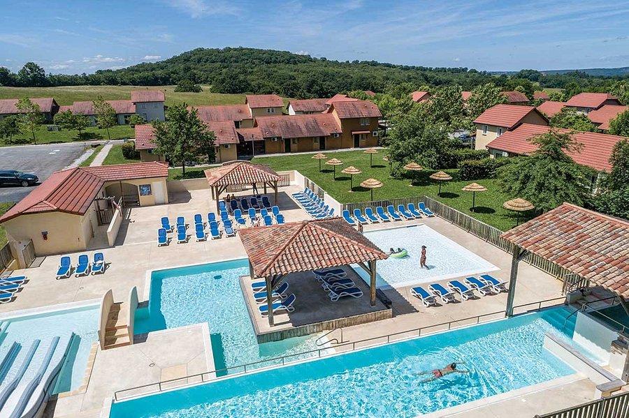 Club vacances familiale en Dordogne