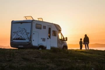 camping car assurance
