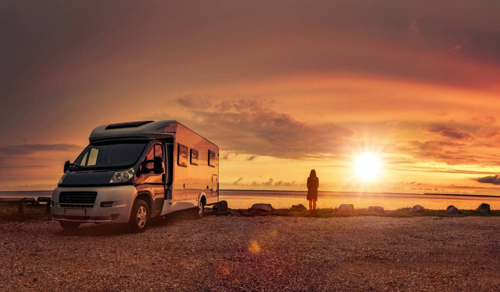 assurer camping car